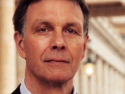 Jean Hornain, nouveau directeur général d'Eco-Emballages