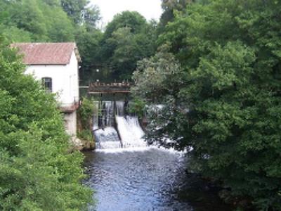 Petite hydroélectricité: l'appel d'offres est lancé