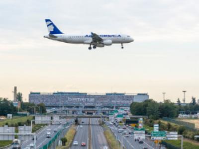 Lutte contre la pollution de l'air: les principaux aéroports mis à contribution