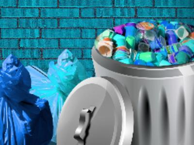 Déchets d'emballages ménagers: le prochain barème aval crispe les élus