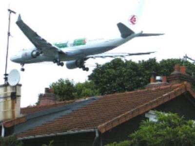 Nuisances aéroportuaires: l'Acnusa propose la création d'un fonds de compensation