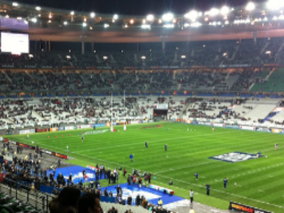 Publicités géantes dans les stades de l'Euro 2016: un décret taillé sur mesure