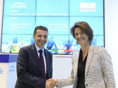 Rénovation énergétique: Saint-Étienne présente son passeport