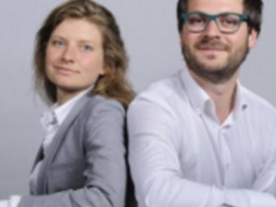 Lendosphère scelle une entente avec l'Agence France locale
