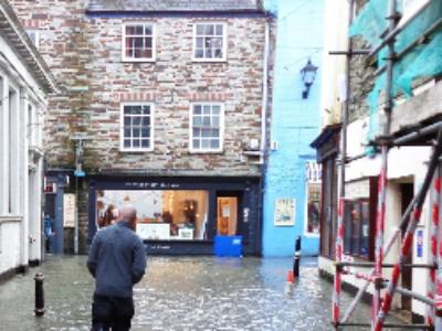 Territoires à risques importants d'inondation: une aide financière pour sensibiliser les populations