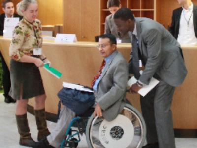 Les obligations des communes en matière de handicap et d'accessibilité