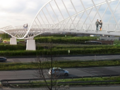 Une nouvelle portion pour la Tégéval, la liaison verte du Val-de-Marne