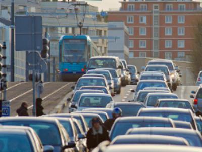 Gestion des pics de pollution: vers plus de rapidité et d'automaticité?