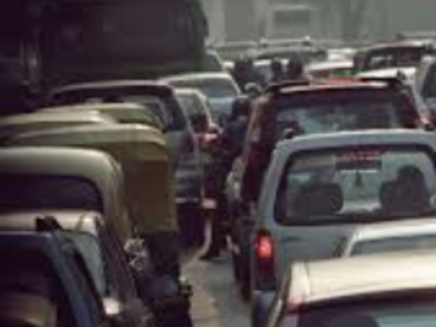 Communication des données de circulation routière des collectivités