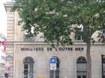 Un projet de loi de programmation pour l'égalité réelle outre-mer