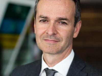 Emmanuel Couet nouveau président du Conseil d'administration du Fonds national des aides à la pierre
