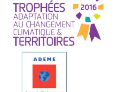 Soyez candidat aux Trophées de l'adaptation au changement climatique