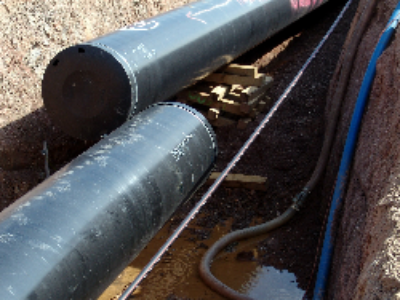 Simplification des règles applicables à la sécurité des canalisations de transport et de distribution d'énergie