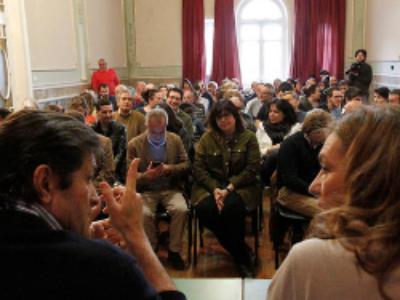 Une ordonnance réforme le dialogue environnemental