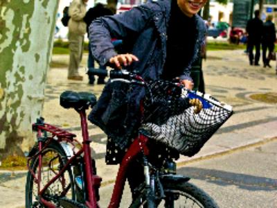 Indemnité kilométrique vélo: premier tour de roue pour la Fonction publique
