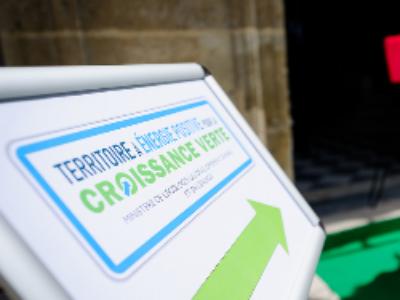 Territoires à énergie positive: validation d'un nouveau programme d'expérimentation