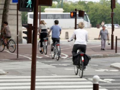 Politiques vélo: les collectivités locales appelées à contribuer