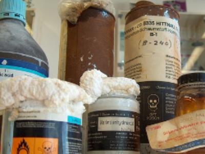 Les obligations des collectivités en matière de gestion des déchets dangereux