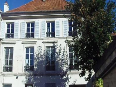Rueil Malmaison vend son patrimoine sur un site d'enchères