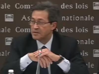 "Commission post-attentats: des parlementaires vont ""s'obstiner"""