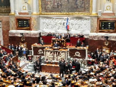 Rentrée chargée pour les députés et les sénateurs