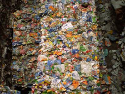 Financement du recyclage des emballages: les conditions n'emballent pas grand monde…