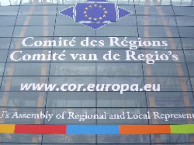 Semaine européenne des Régions et des Villes 2016