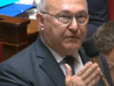 Projet de loi Sapin 2: l'Assemblée adopte le texte en nouvelle lecture