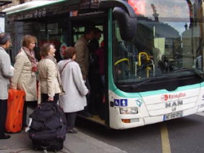 Sécurité dans les transports: un décret encadre les interventions en civil