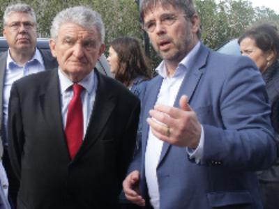 Damien Carême sera-t-il le meilleur maire du monde?