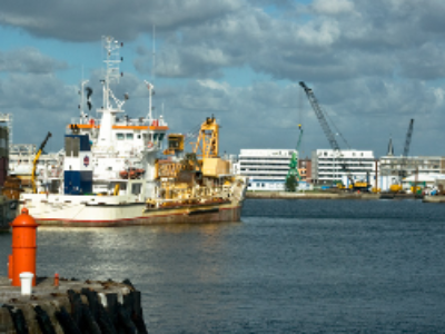 Les collectivités appelées en renfort des grands ports