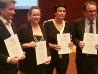 Publication du rapport sur l'accompagnement à l'ouverture des données dans les collectivités locales