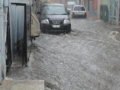 Prévention des inondations: les collectivités en quête de moyens et d'informations