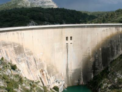 Sûreté des barrages: une série de textes en consultation