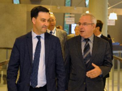 Territorialis, le nouveau rendez-vous du SNDGCT a tenu toutes ses promesses