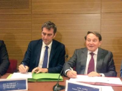 L'AMF et Pôle Emploi renforcent leurs actions en faveur de l'emploi