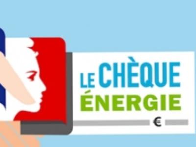 Chèque-énergie: premier bilan d'une expérimentation