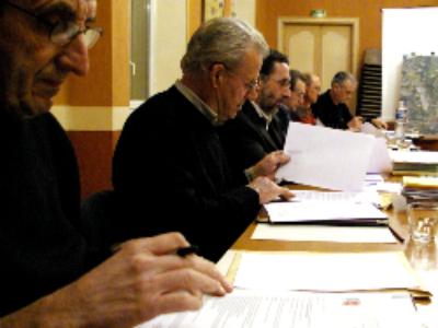 Les modalités d'établissement du procès-verbal de séance du conseil municipal