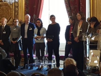 Trophées 2016 de la qualité de l'accueil des collectivités: toujours mieux!