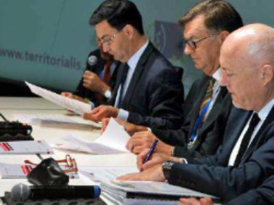 Les DGS européens révélés dans une étude du SNDGCT