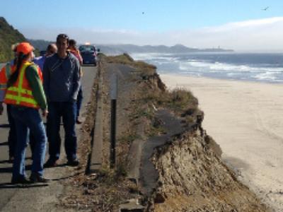 Erosion du littoral: une loi pour protéger les communes et leurs habitants