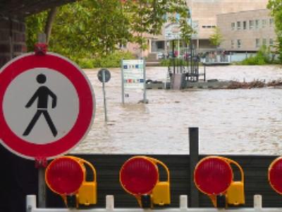 Inondations: Vigicrue renforcé pour les élus