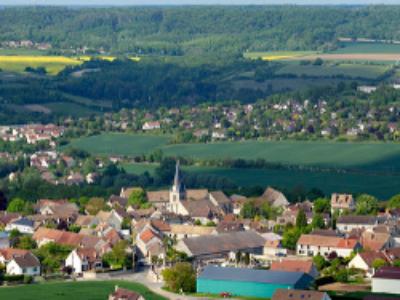 L'Association des maires d'Ile-de-France en campagne pour la ruralité
