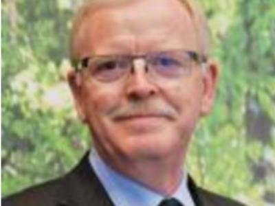 """Jean-Yves Caullet, président de l'ONF: """"Nous allons travailler de façon plus étroite avec les nouvelles régions"""""""