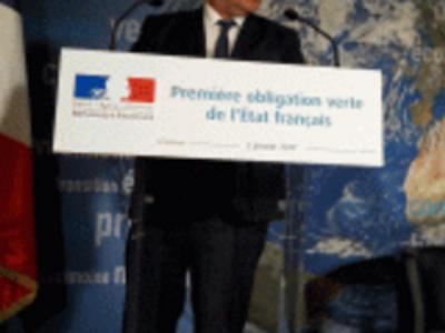 Obligation verte: la France en quête d'investisseurs responsables