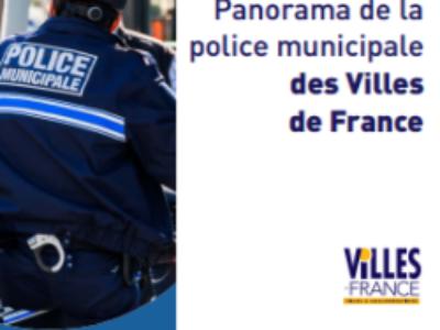 """""""Villes de France"""" publie son Panorama de la police municipale"""