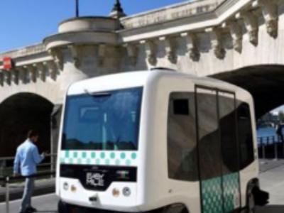 Véhicules autonomes: feu vert pour l'expérimentation