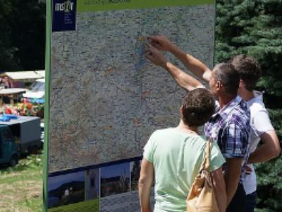 Le transfert de la compétence tourisme aux intercommunalités