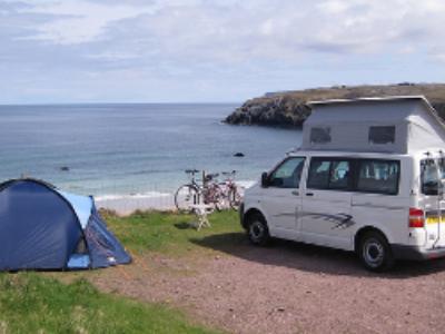La réglementation applicable au stationnement des camping-cars