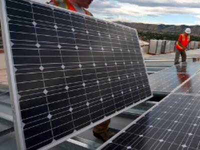 Autoconsommation et énergies renouvelables: ratification de deux ordonnances